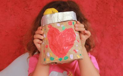 Reciclaje Creativo con Bolsas Tetrapack