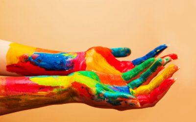 Arteterapia: 6 materiales que te recomendamos