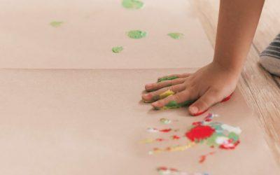 3 consideraciones para construir material Montessori