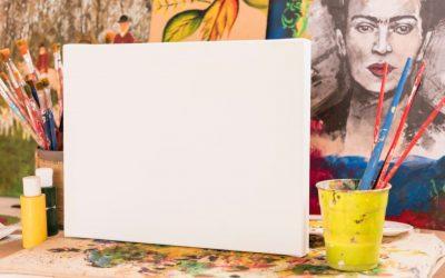Realizar un retrato realista: pinturas y pasos recomendados