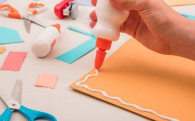 4 ideas de manualidades educativas para profesores de básica